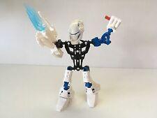 Lego Hero Factory~ Preston STORMER #7164~  Bionicle