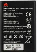 Original HUAWEI Li-Ion Akku Battery HB554666RAW 1500mAh for E5372 E5330 E5336