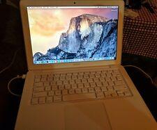 "Apple MacBook ""Core 2 Duo"" 2.26 13"" (Uni/Late 09)"