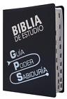Biblia de Estudio GPS, Traducción Lenguaje Actual Imitación Piel con Indice #42