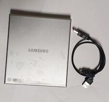 Samsung External DVD Rewriter SE-S084 nuovo
