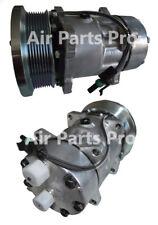 A/C Compressor W/Clutch NEW Sanden type 4637