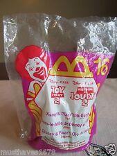 Toy Story 2 McDonalds Happy Meal TOY # 16 Disney's Pixar's BULLSEYE  SEALED B-