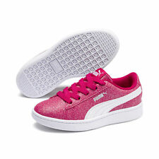 PUMA Pre-School Girl's Vikky v2 Glitz Shoes