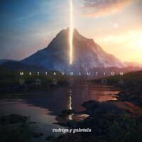 Rodrigo y Gabriela - Mettavolution [CD] Sent Sameday*