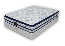 Sleepy Queen Size latex pillow top mattress