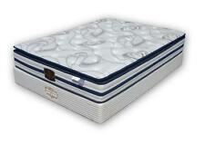 Sleepy Queen Size pillow top mattress