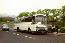 UAD 72R (orig. TAD 100R) Excelsior, Dinnington 6x4 Quality Bus Photo E