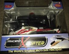 Micro XCopter Infrared Controlled Micro-Size Helicopter