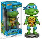 Funko LEONARDO Teenage Mutant Ninja Turtles Wacky Wobbler Bobble Head TMNT