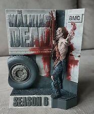 The Walking Dead intégrale saison 6 édition collector limitée blu-ray comme neuf