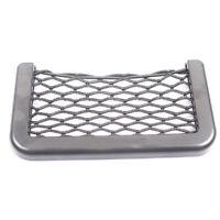 Car Mesh Net Bag Car Organizer Universal Storage Net Holder Pocke LJJ jbCA