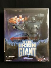 Diamond Select Iron Giant Deluxe Collector's Action Figure Sdcc 2020 Nib Le