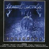 Ecliptica von Sonata Arctica | CD | Zustand gut