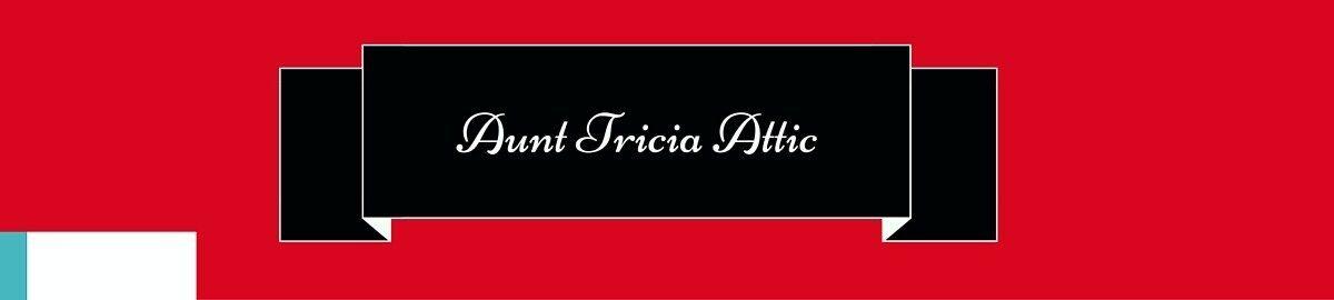 Aunt Tricia Attic
