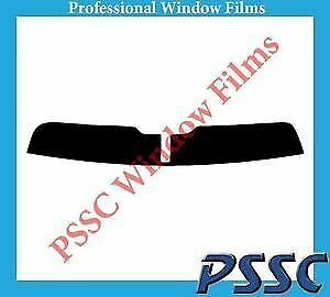 PSSC Pre Cut SunStrip Car Auto Window Films - Cadillac DTS 2005-2011