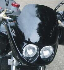 MGM-bikes lámparas máscara lm40 del TÜV de piezas Streetfighter//Fighter//máscara