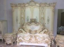 SILIK ITALY ORIGINAL SILIK BAROQUE STYLE BEDROOM SET # SE28