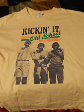 """""""Kickin' It Old School at Springhill"""" - UNITY - T-SHIRT) Size: Med) Free Ship.)"""