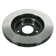 Disc Brake Rotor Front Wagner BD126509E