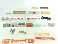 BH772-1# Konvolut H0/ 1:87 Ladegut, Container etc. Märklin, Roco, Röwa etc.