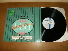 "BELL BIV DEVOE : THE BRIT PACK - 12"" vinyl UK 1990 - MCA MCSX 1511"
