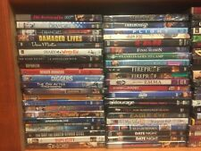 NEW DVDS- movies. PICK and CHOOSE 250 Action Comedy Kid Lot--Save on Shipping