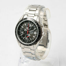 Casio Edifice Chronograph Tachymeter Watch (EF-503D-1)