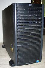 HP ProLiant ML350 G6 Xeon X5675 6C 3,06 GHz 2x 300 GB SAS HDD 15K 20 GB RAM