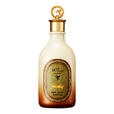 [SkinFood] Gold Caviar Emulsion (Wrinkle care) 145ml
