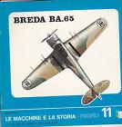 breda BA 65 regia aeronautica