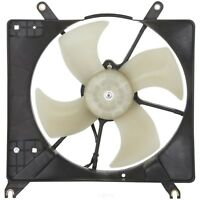 Engine Cooling Fan Assembly Spectra CF18046 fits 86-89 Honda Accord 2.0L-L4