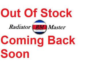 ALUMINUM RADIATOR FOR 2009-2013 Chevrolet Traverse / GMC Acadia / Buick Enclave