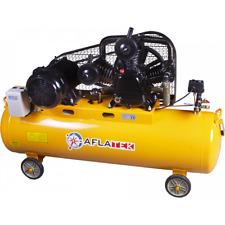 Aflatek Druckluft Kompressor Kolbenkompressor 200 liter 5.5kW 800l/min 12.5bar