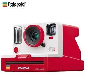 Polaroid Originals OneStep 2 OneStep2 i-Type Viewfinder VF Instant Camera RED