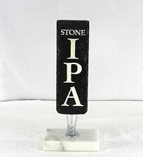 Stone Brewing Company Beer Tap Handle
