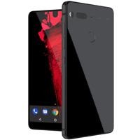 Essential - 128GB - Black Moon (Unlocked) Smartphone B Stock