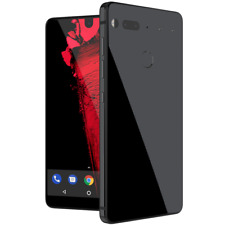 Essential - 128GB - Black Moon (Unlocked) Smartphone A