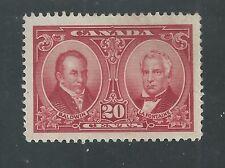 CANADA # 148 Mint BALDWIN & LA FONTAINE (5200)