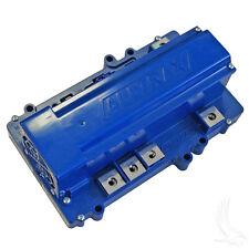 Alltrax XCT 500 Amp Controller, for Club Car IQ/Excel System, DS/Precedent w/Fan
