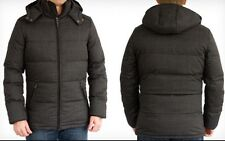 Elie Tahari Men's Down Puffer Jacket Coat Sz XXL Men's Winter Coat MSRP $695