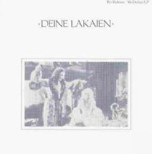 Deine Lakaien Same (1986/91, ltd. edition) [CD]