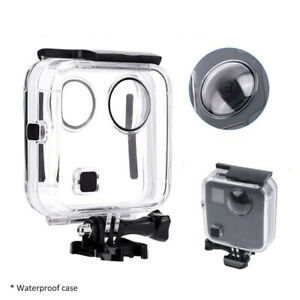 GoPro Fusion 360 Degree Digital VR 5.2K HD Action Video Camera Waterproof Case