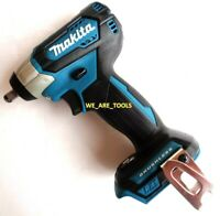 """New Makita 18V XWT12ZB Brushless Cordless 3/8"""" Impact Wrench 2 Speed 18 Volt LXT"""