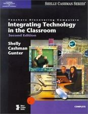 Integrating Technology in the Classroom by Gary B 2ED