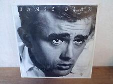 "LP 12 "" JAMES DEAN - East of Eden (Original) - M/MINT - NEUF - WB  BS 2843 - USA"