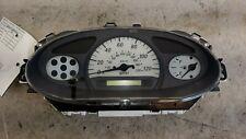 ✔ 2000 2001 2002 Toyota Echo w/o ABS Speedometer Instrument Gauge Cluster