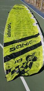 Flysurfer sonic 2,18meter.