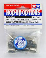 Tamiya 53908 (OP908) Frog 2005 Assembly Universal Shaft