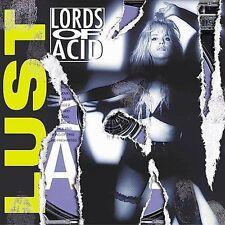 LORDS OF ACID - Lust Stript - CD **ADVISORY